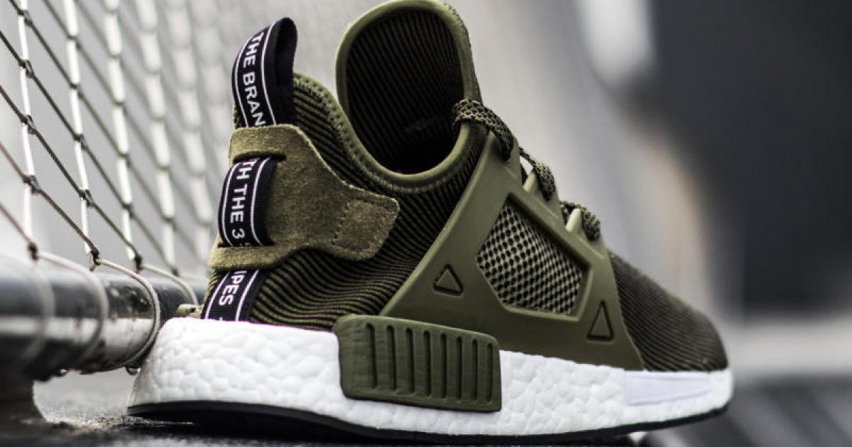 online retailer edee3 8969a Chaussures Adidas Nmd Homme En Ligne Tea292
