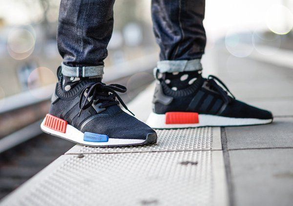 check out d8004 402fe Chaussures Adidas Nmd Homme En Ligne Tea295