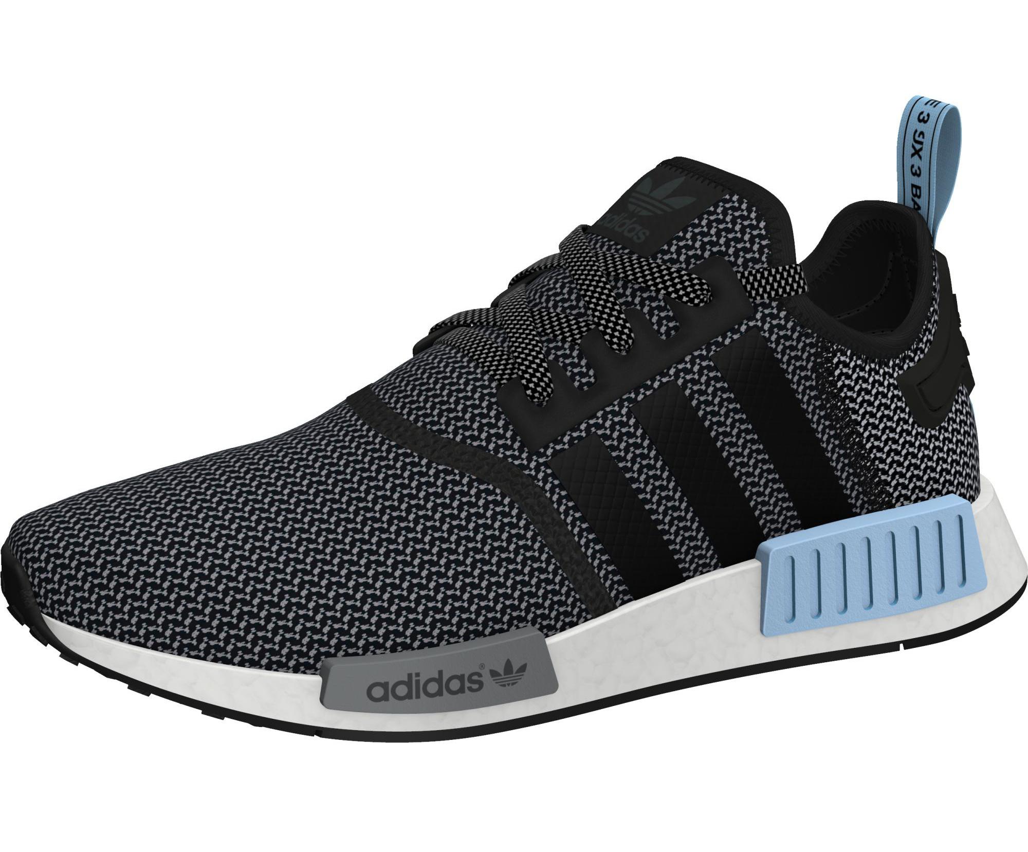 online store 53a14 e6936 Chaussures Adidas Nmd Homme En Ligne Tea308