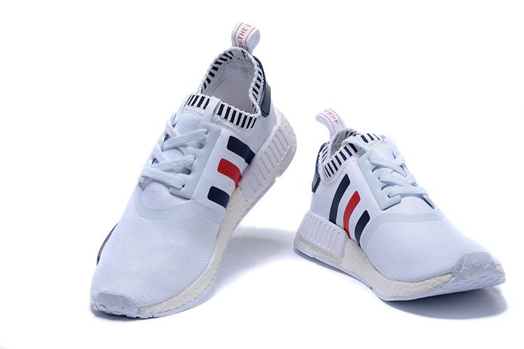 100% authentic 40b7c bdff6 Chaussures Adidas Nmd Homme En Ligne Tea309