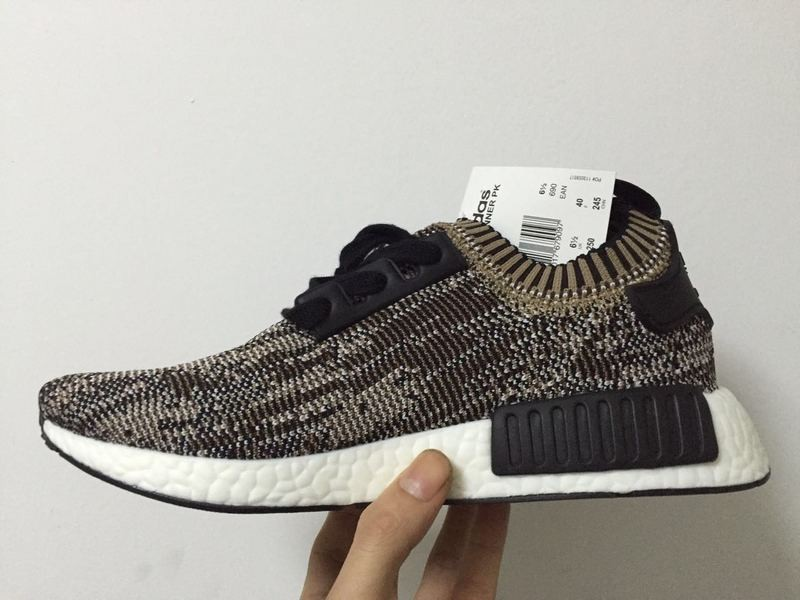 new style 43667 8e4e7 Chaussures Adidas Nmd Homme Grossiste Tea335