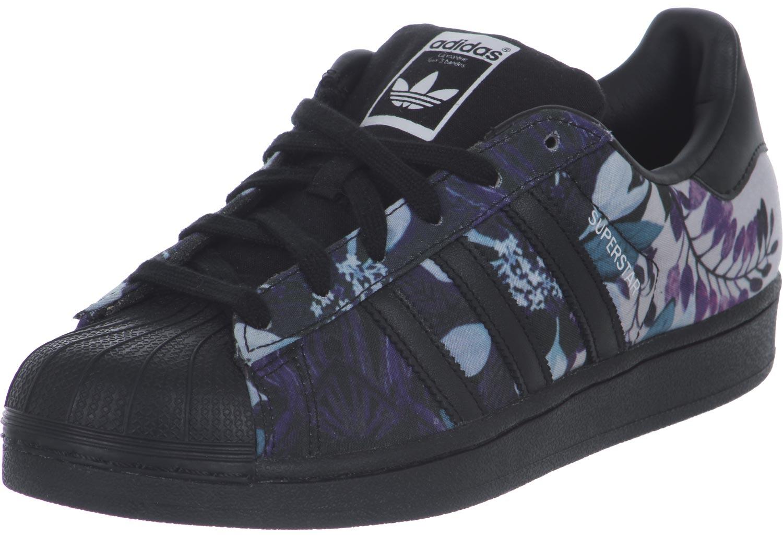 best sneakers 793e5 e1659 Vente Chaude Adidas Superstar Femme Fleur Prix Usine Tea411