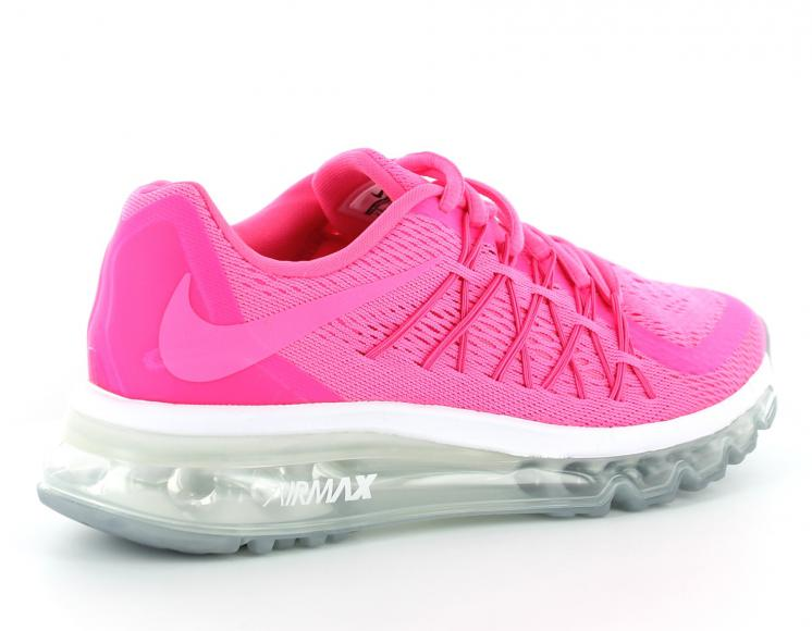 new concept c779e 6d52c Mode Nike Air Max 2015 Femme Grossiste Tea1337