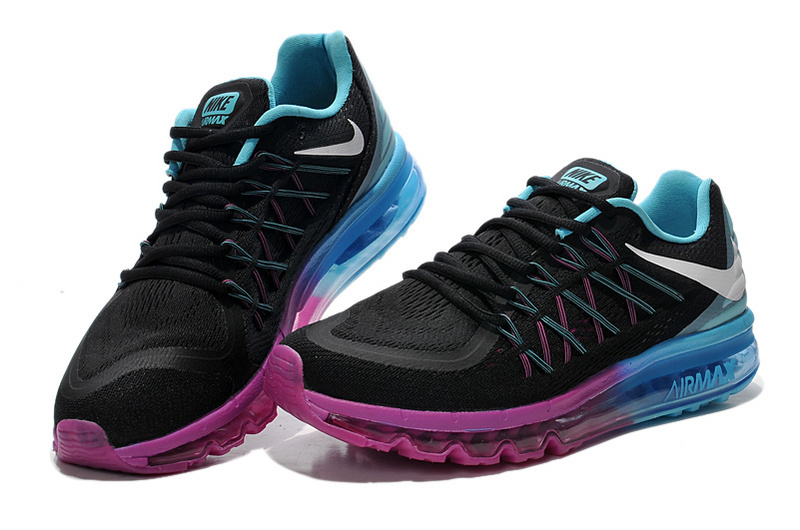 innovative design ac2ca c3971 Mode Nike Air Max 2015 Femme Grossiste Tea1349