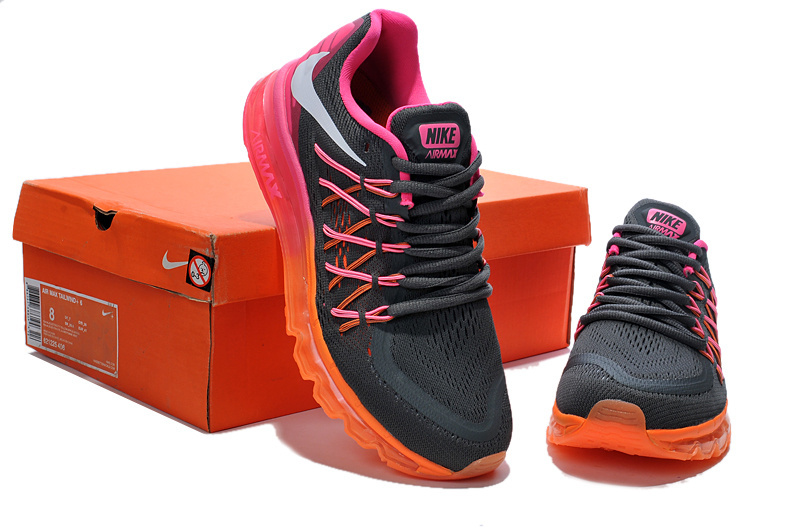 the latest 03285 d6b01 Mode Nike Air Max 2015 Femme Grossiste Tea1351