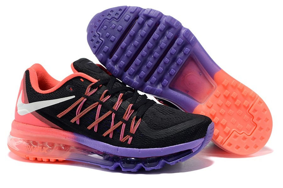 hot sale online d888b d4ac4 Mode Nike Air Max 2015 Femme Grossiste Tea1353