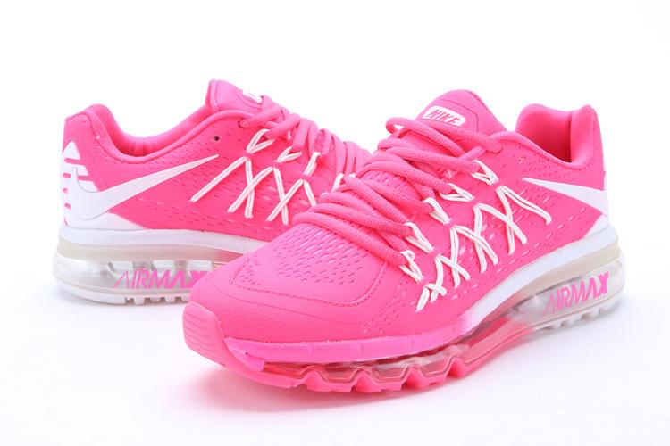 info for 7673c d5791 Mode Nike Air Max 2015 Femme Grossiste Tea1359