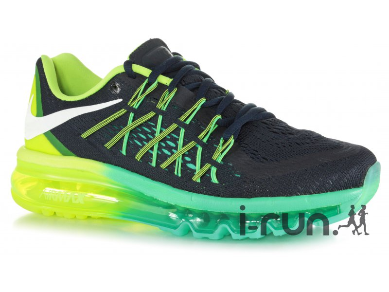 buy popular 2b8a2 76e62 Mode Nike Air Max 2015 Femme Grossiste Tea1375