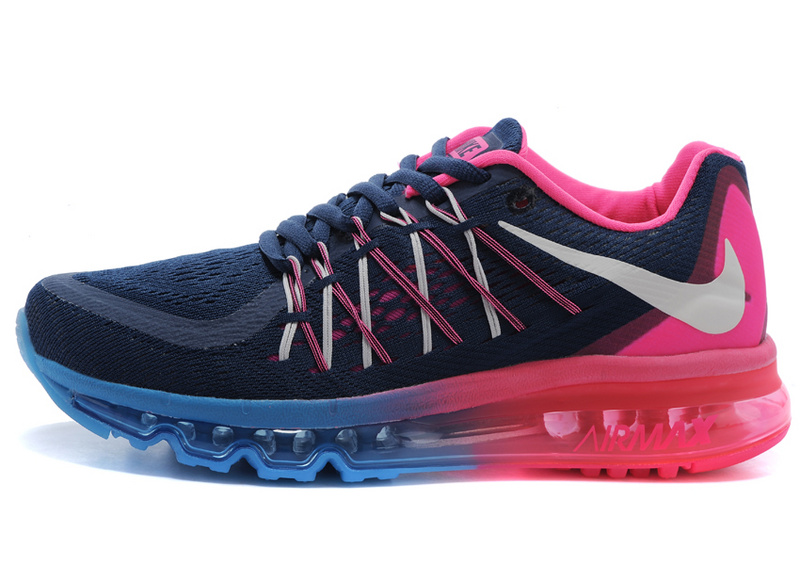 huge discount ab47d b8619 Mode Nike Air Max 2015 Femme Grossiste Tea1378