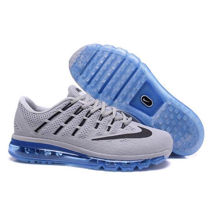 low priced b6d9f 24568 Nouveau Nike Air Max 2016 Homme Pas Cher Tea1575