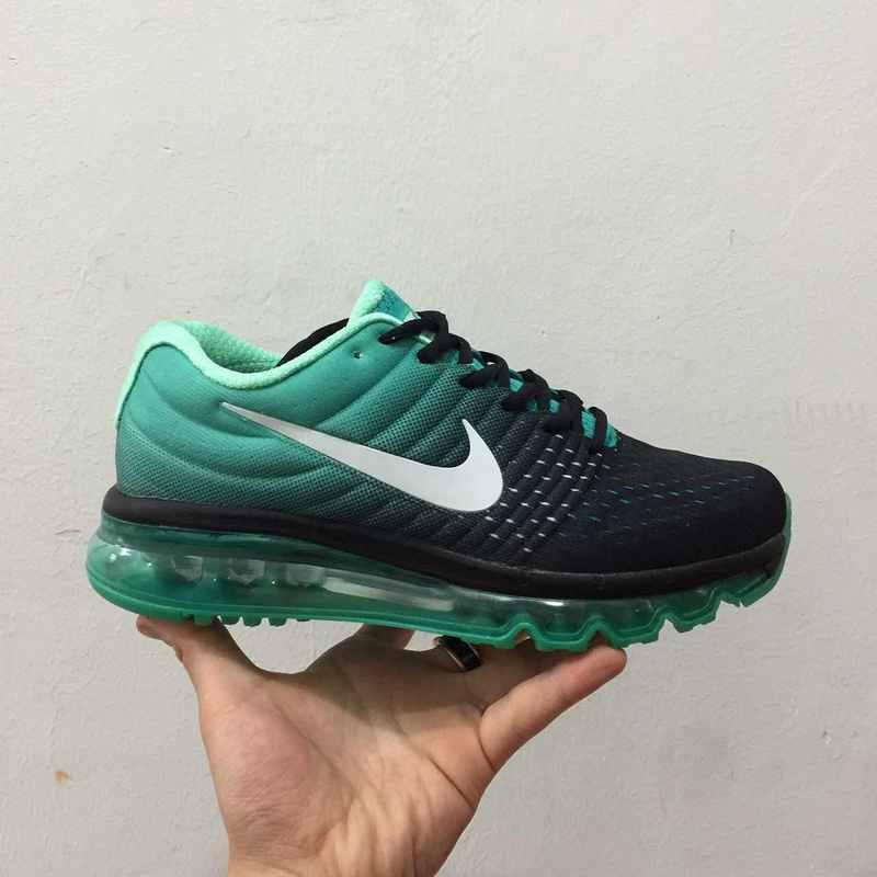 best sneakers 0daf5 e4013 Acheter 2017 Chaussures Nike Air Max 2017 Femme En Ligne Tea1658!