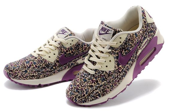 premium selection 8df3d d77f6 Chaussures Nike Air Max 90 Femme Fleur Prix Usine Tea837