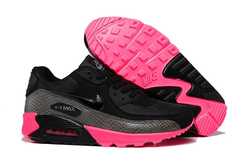 best sneakers 82601 bba82 Nouveau Nike Air Max 90 Femme Pas Cher Tea1005
