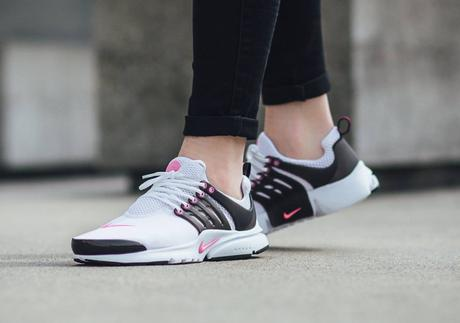 huge discount 6164c 2621d Chaussures Nike Air Presto Femme En Ligne Tea1772