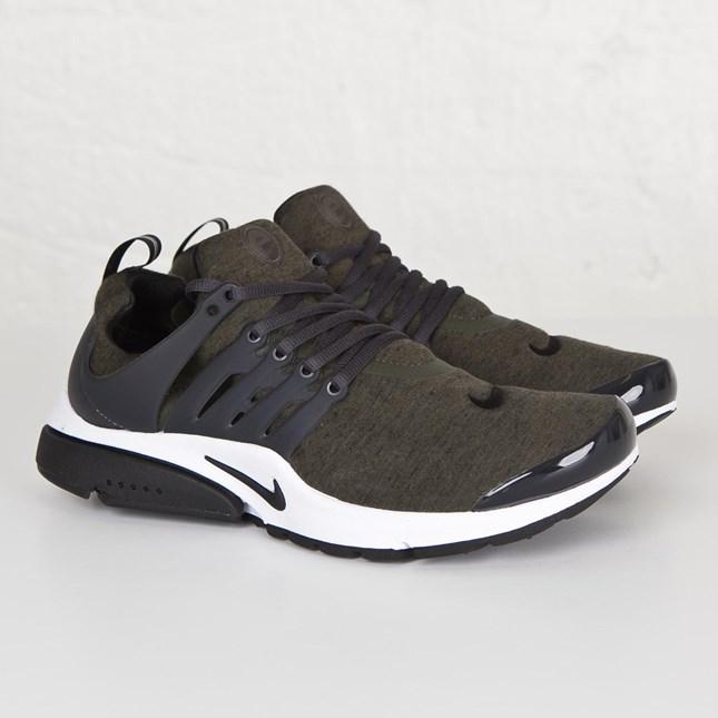 online retailer 1ef59 42c99 Chaussures Nike Air Presto Femme En Ligne Tea1794