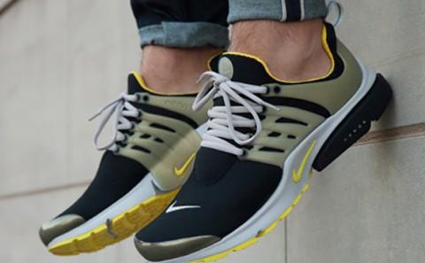 super popular 7b115 330e0 Chaussures Nike Air Presto Femme En Ligne Tea1795