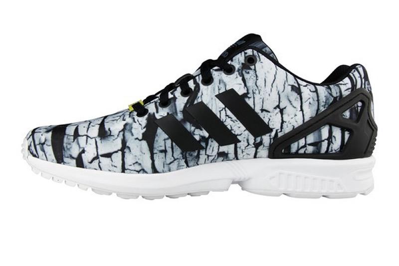 size 40 c55bb cdace Nouveau Adidas Zx Flux Homme Grossiste Tang603
